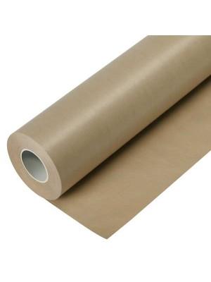 Bobina papel kraft Fabrisa 41kg 1,10mx500m marrón
