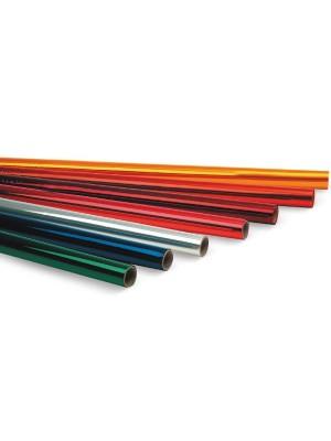 Rollo de celofán trepado Sadipal 50x65cm. color malva