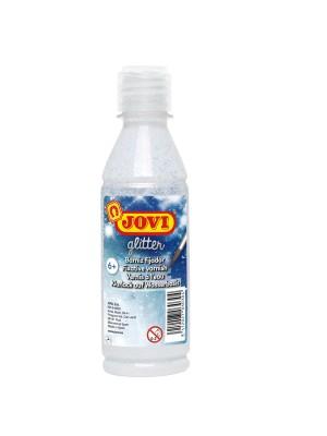 Botella de barniz glitter Jovi 250ml