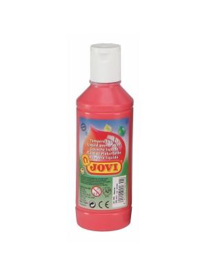 Botella tempera liquida Jovi 500ml magenta