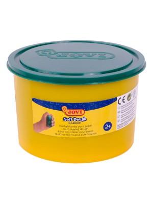 Bote de pasta blanda para modelar Soft dough Blandiver de 460g. verde claro