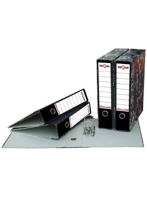 Juego de archivador A-Z con rado Dequa con caja folio