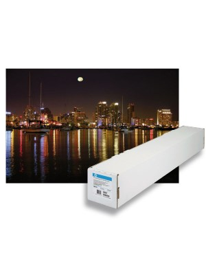 "Rollo papel fotografico HP High Gloss 190g. 36"" 91,4cm.x30,5m."