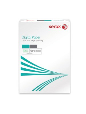 Paquete 500h papel Xerox 75gr A4