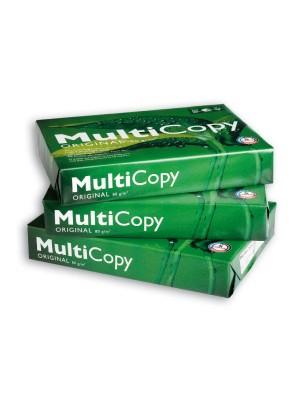 Paquete 500h papel multioficina Multicopy TFC 80gr A4