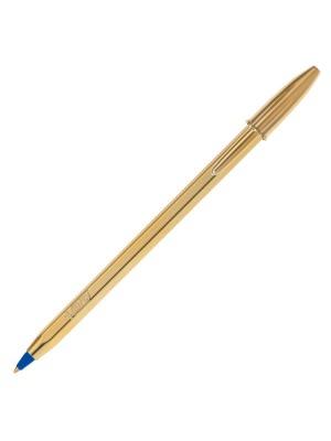 Bolígrafo Bic Cristal Oro