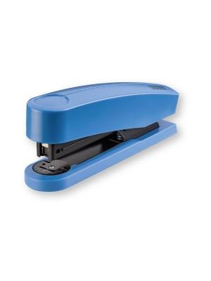 Grapadora Novus B2 ID Colors azul