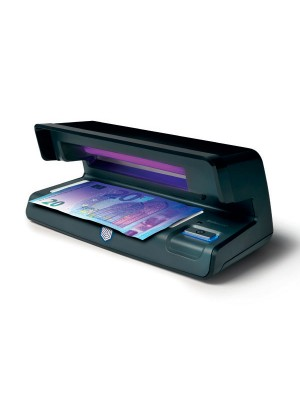 Detector de billetes falsos ultravioleta Safescan- 50