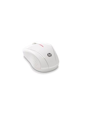 Ratón inalámbrico X3000 Blanco