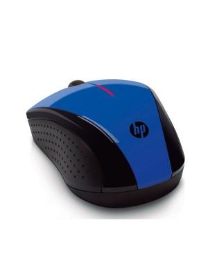 Ratón inalámbrico X3000 Azul