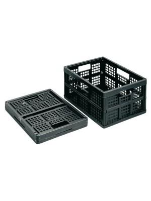 Caja de almacenaje 470x372x234cm. Capacidad 32l.