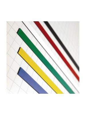 Bandas magnéticas 1,8cm