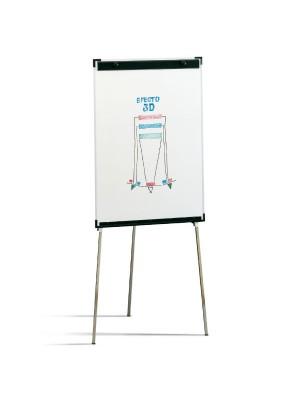 Pizarra caballete Flip-Chart 67x100cm