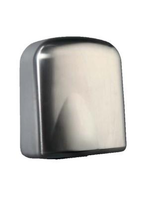 Secador de manos eléctrico Sie por sensor óptico 1800W Acero inoxidable