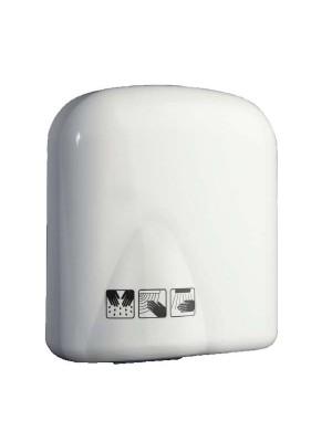 Secador de manos eléctrico 1800W